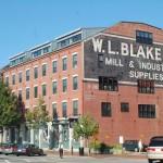 W.L. Blake